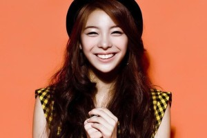 Ailee dan eye smilenya