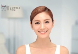Nana After School Tanpa Make Up Without Make up