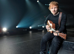 Profil dan Fakta lengkap Ed Sheeran Featured Image
