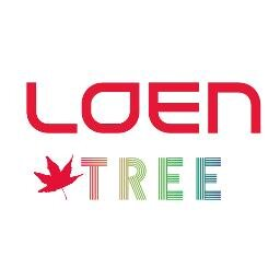 Loen Tree, logo LoEn Tree, daftar lengkap artis Loen Tree, loen, loen entertainment, loen entertainment artists, loen entertainment trainee life, loen entertainment groups, agensi loen entertainment, loen entertainment artis, loen entertainment audition, loen entertainment official website, min yeong-bin, starship entertainment