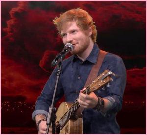 ed sheeran, lagu ed sheeran, ed sheeran thinking out loud, lagu misterius ed sheeran, misteri ed sheeran, misteri lagu ed sheeran