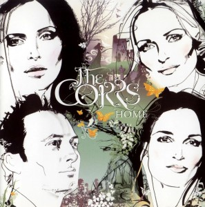 Home - The Corrs (Front) [2005]