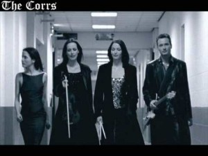 Konser Amal The Corrs