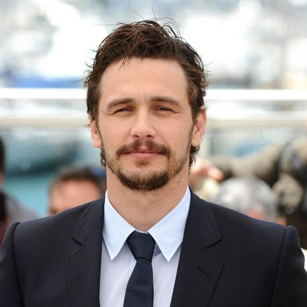 James Franco poto