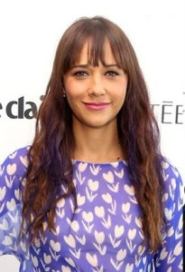 Rashida Jones kini 2015