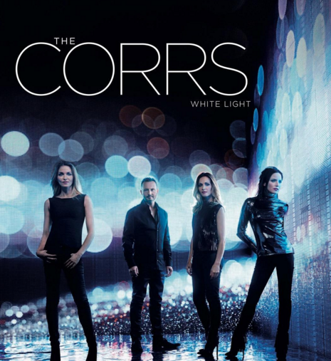 Review Lagu Terbaru Bring on the Night  The Corrs 2015, album white light the corrs 2015, newest single the corrs