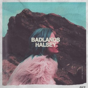 album 17 halsey-badlands-album-cover-full-size