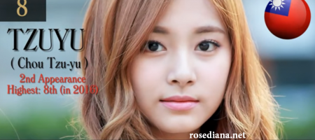 tzuyu, tzuyu tercantik, tzuyu most beautiful, tzuyu most beautiful face, tzuyu tc candler