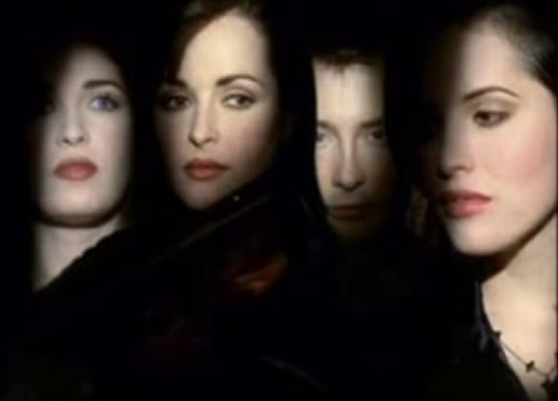 the corrs i never love you anyway