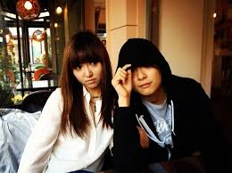 AMber and Min