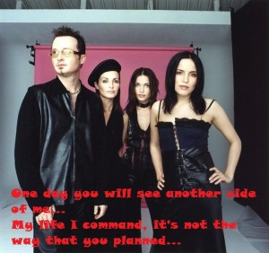 Photoshoot The Corrs_the corrs fans club_shankar