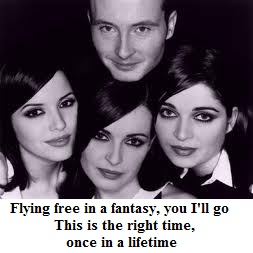 The Corrs 4