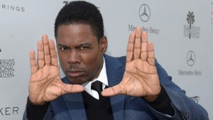 Chris Rock bullying