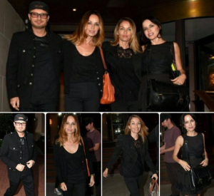 The Corrs band personil
