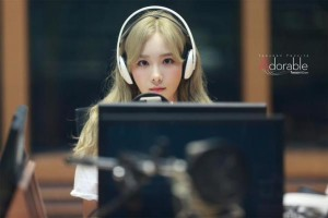 taeyeon mini album or EP review