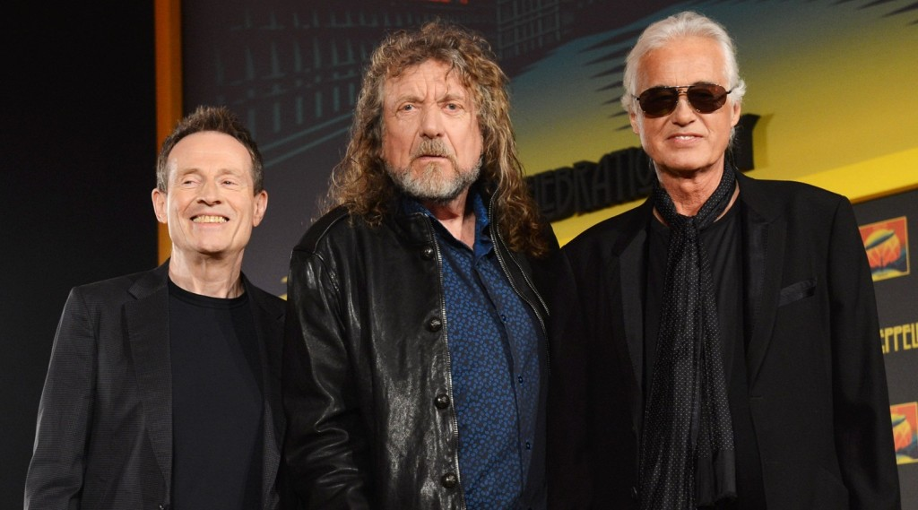 led zeppelin, John Paul Jones led zeppelin, robert plant led zeppelin, jimmy page led zeppelin, band led zeppelin, berita led zeppelin, lagu led zeppelin