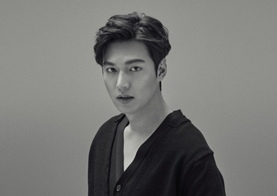 lee min ho, MYM Entertainment, agensi lee min ho, label lee min ho, lee min ho wamil, lee min ho wajib militer