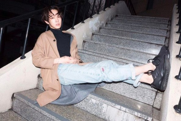nam taehyun, nam taehyun mantan winner, nam taehyun photoshoot, South Buyers Club, nam taehyun agency