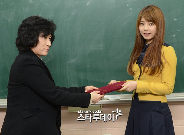 juniel graduation, juniel uniform, SOPA, SOPA adalah, sma sopa di korea, School of Performing Arts